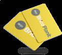 Brico card